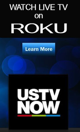 Here is how to watch Live TV channels on Roku! Read more ...