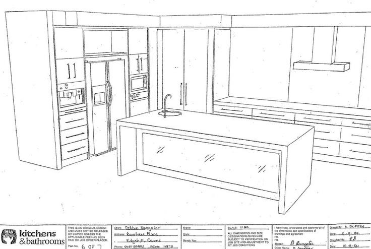 Contempory , Kitchen , Design , Brisbane , Marble Kitchen benchtops, Caesarstone kitchen benchtops , meile Appliances