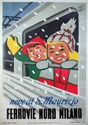 Image result for vintage italian trains