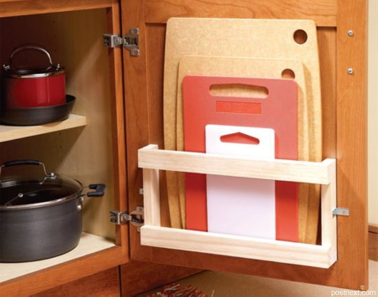 Кухонный мелочи своими руками - Мебель своими руками