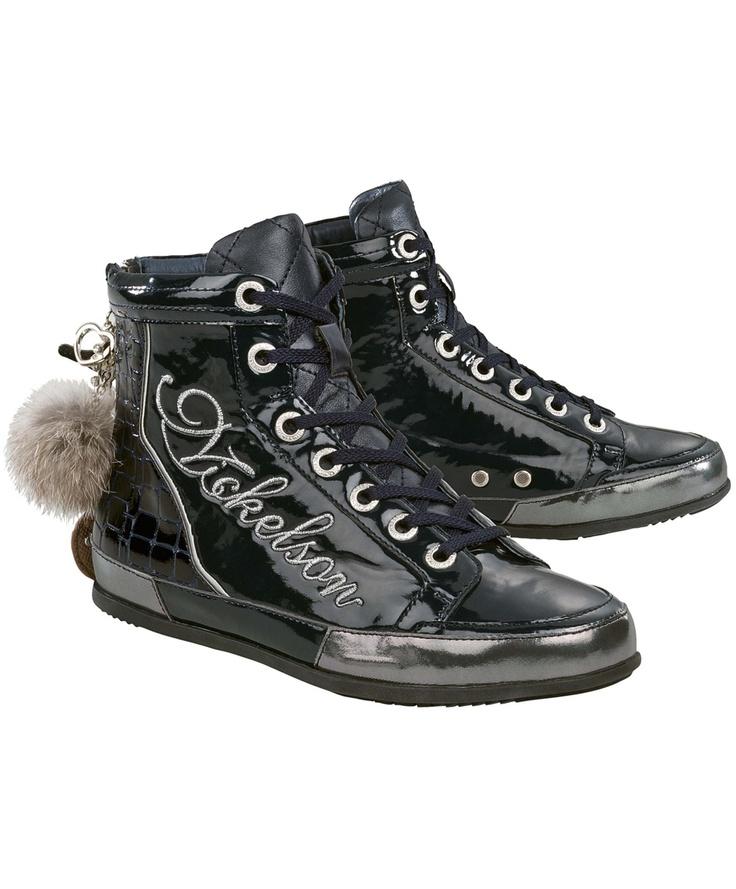 NICKELSON Sneaker  #conleys #shoes