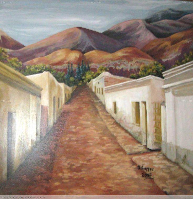 Imagenes de Paisajes: jujeños imagenespaisaje.blogspot.com1024 × 1055Buscar por imagen pinturas de paisajes del norte argentino Mario Díaz PINTOR - Buscar con Google