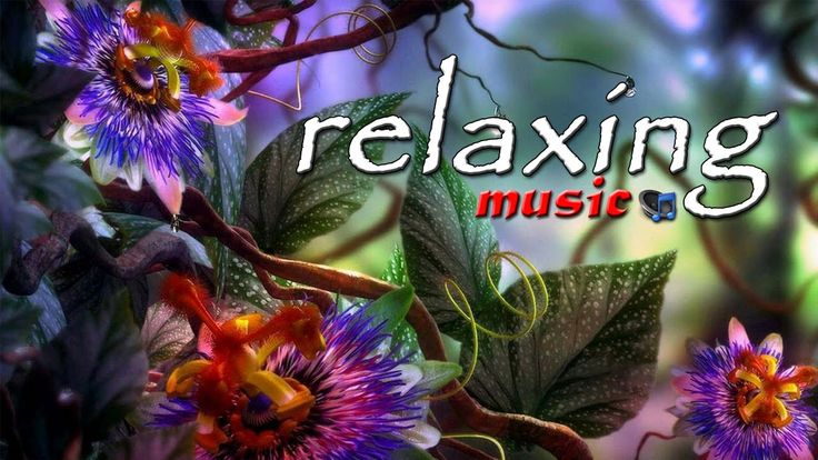 rain music, relaxing music