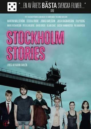 'Stockholm Stories' handler om fem personer og deres liv i Stockholm. Johan lever i skyggen av sin far, som er en berømt forfatter. Douglas som kommer fra de øvre samfunnsklassene, er forelsket i Anna, som har blitt dumpet av finansministeren. Reklameguruen Jessica ble ikke godkjent for adopsjon på grunn av sitt sosialt utesvevende liv. Hun ender opp med å skrive et desperat kjærlighetsbrev til finansministerens assistent, Thomas, som er perfeksjonist. En ting har alle disse til felle...