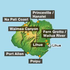 Kauai tours & activities, fun things to do in Kauai. | HawaiiActivities.com