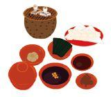 ぎおん徳屋【公式】 わらびもち、和菓子、甘味処 こだわりぬいた味でおもてなし
