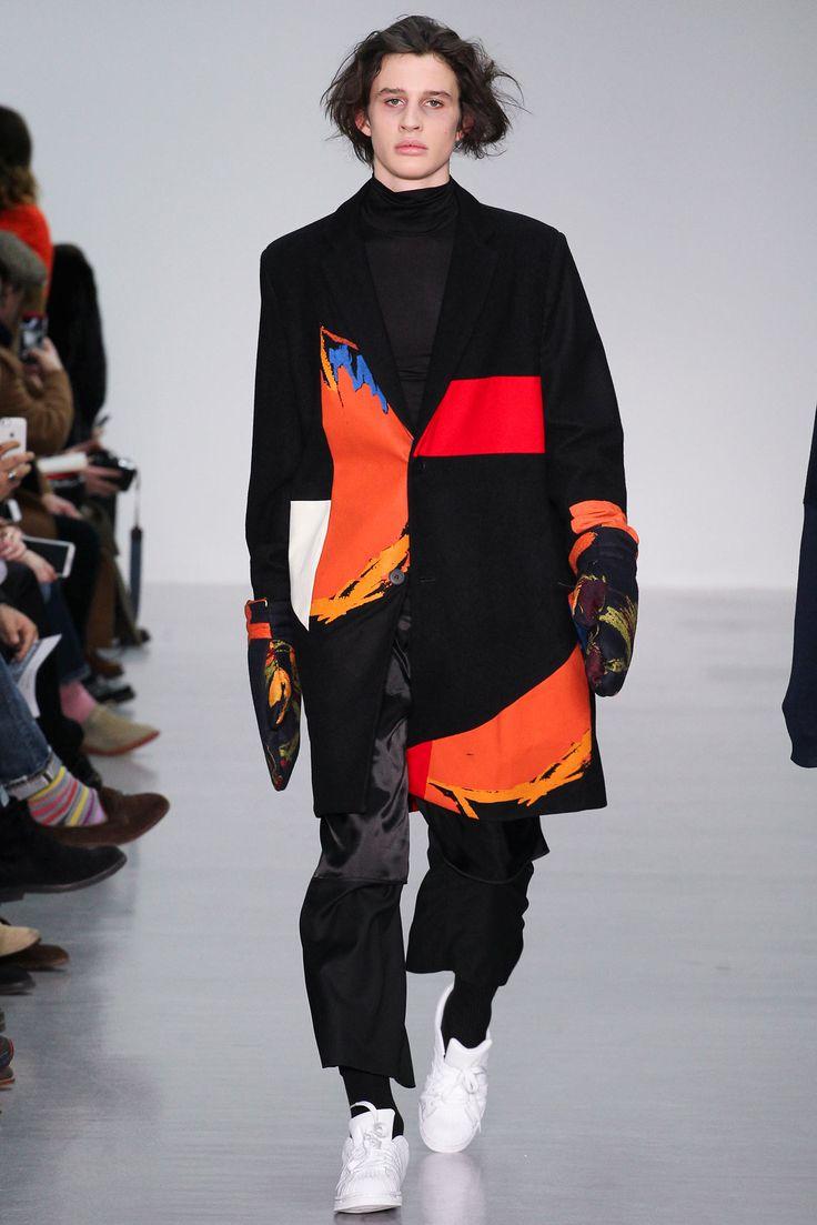 Agi & Sam Fall 2015 Menswear - Collection - Gallery - Style.com