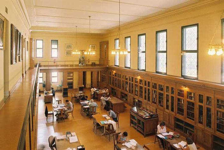 14 εξαιρετικές βιβλιοθήκες της Αθήνας