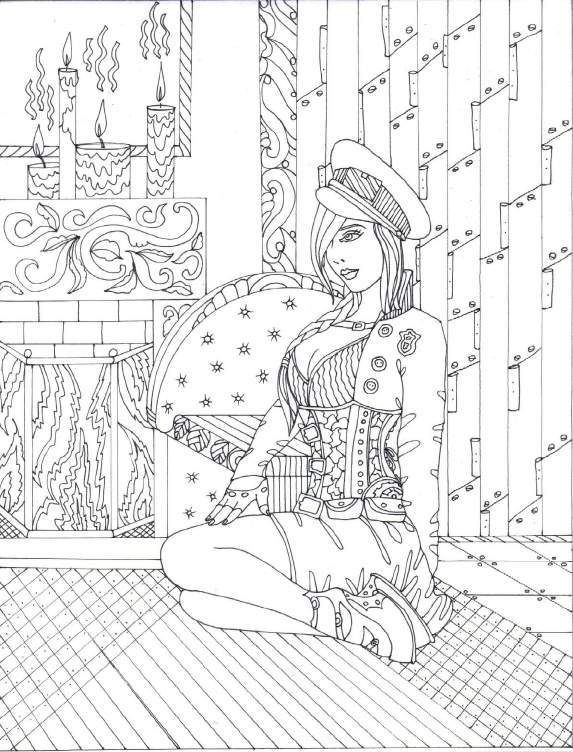 1097 best printable images on Pinterest | Coloring books, Drawings ...
