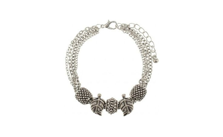 Ethnic Pendants Bracelet!  PARFOIS| Handbags and accessories online