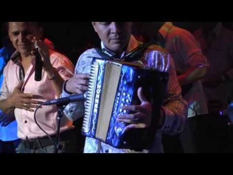 Jorge Celedon & Jimmy Zambrano - Bendito sea Dios @ trucupey