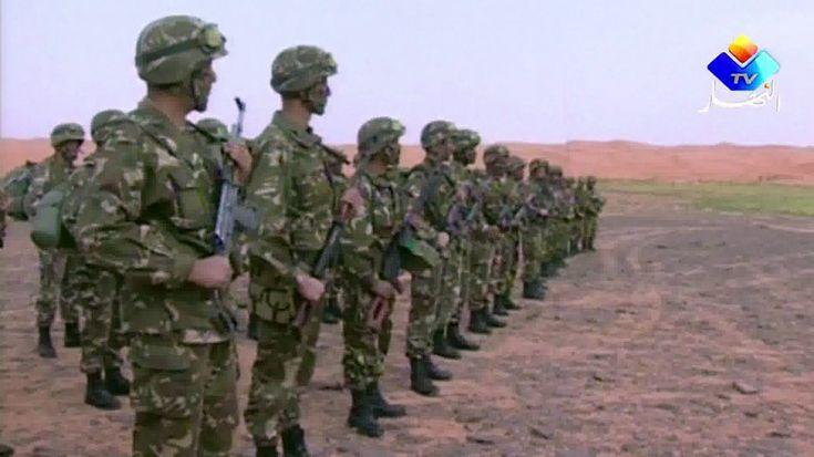 L'armée algérienne abat deux terroristes islamistes, dont «l'émir local de Daesh»