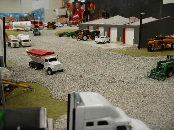 11 Best Images About Scale Models Cars Trucks And Tractors