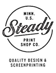 steady print shop co.