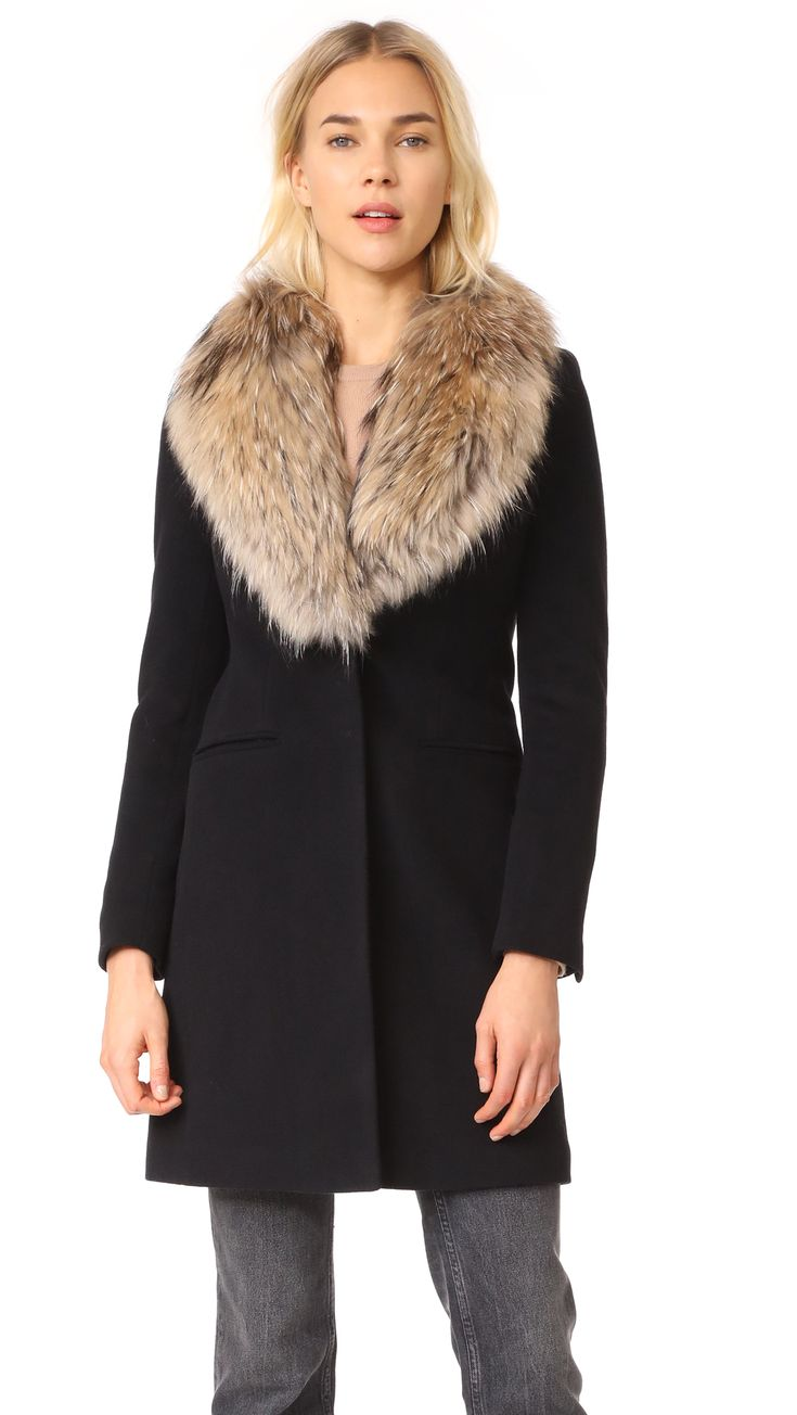 SAM. Crosby Coat | SHOPBOP