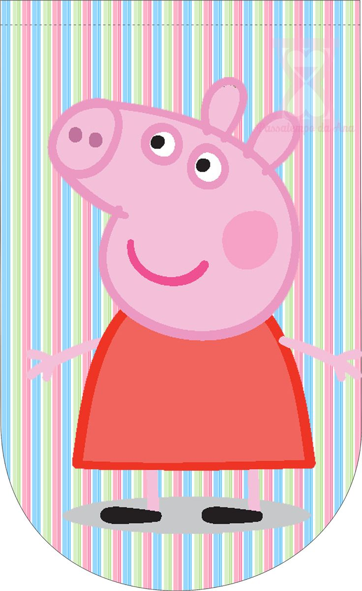 22 best peppa images on Pinterest | Peppa pig printables, Piglets ...