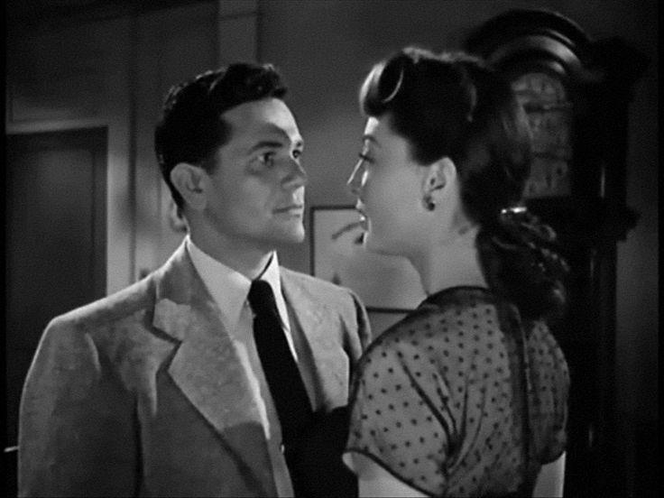 Force of Evil(1948) John Garfield, Thomas Gomez, Marie Windsor, Film Noir