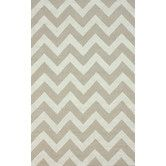 Found it at Wayfair - nuLOOM Homestead Beige Meredith Chevron Rug