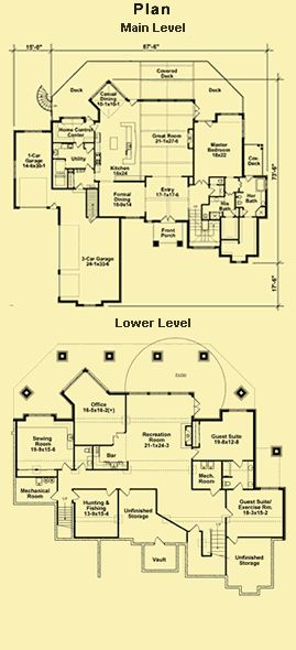 494 best House Designs images on Pinterest | House design ...