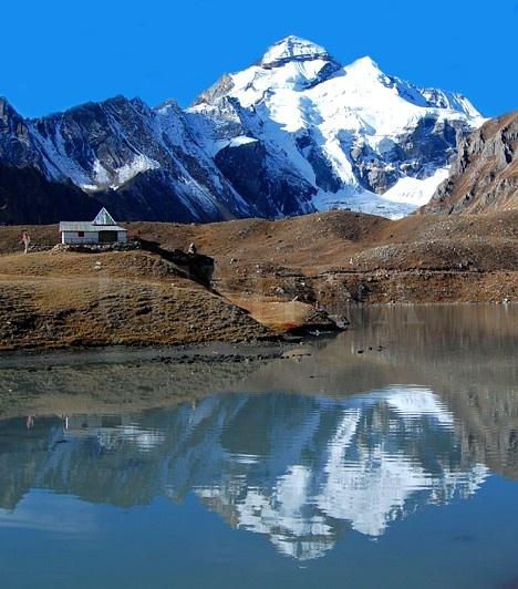Kailash-hegy, Tibet | femina.hu