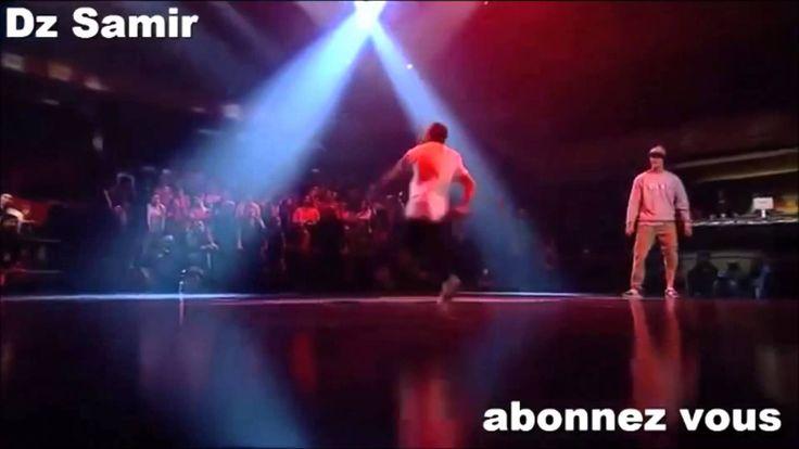Хип хоп танцы, круто!