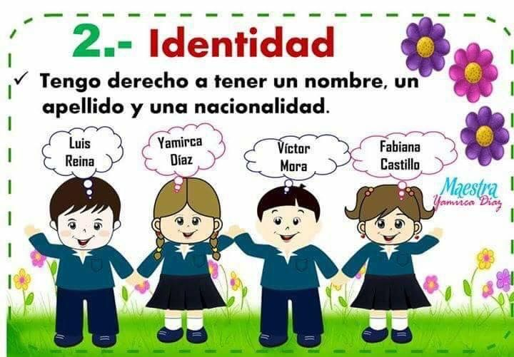 Pin By Contdeteresa On Derechos Niños Education Fictional Characters Character
