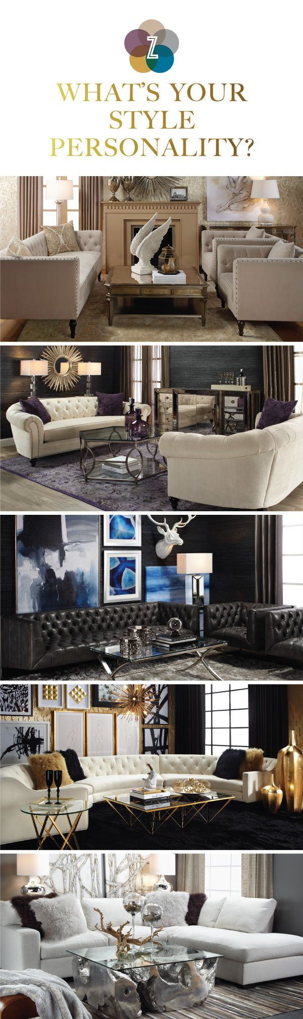 New Style Living Room Furniture 17 Best Images About Luxe Living Rooms On Pinterest Furniture