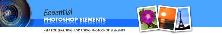 photoshop elements help