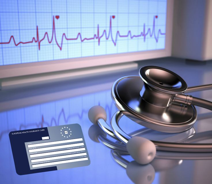 Cómo solicitar la Tarjeta Sanitaria Europea (#TSE) por Internet