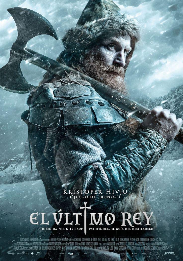 Parece que el director de Pathfinder, el guía del desfiladero intenta volver a la épica vikinga para cosechar el éxito que le falta desde hace años. De la mano de un cartel en donde vemos a Tormund…