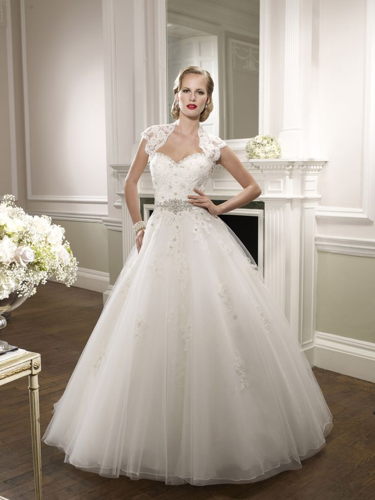 RONALD JOYCE INTERNATIONAL - Wedding dresses and bridal gowns BOLOGNA 67071