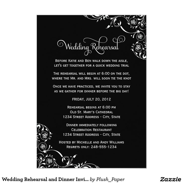 22 best Wedding Rehearsal images on Pinterest Invitations - invitation card for get together