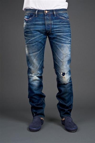 Diesel Shioner 74Y - Diesel Men Jeans
