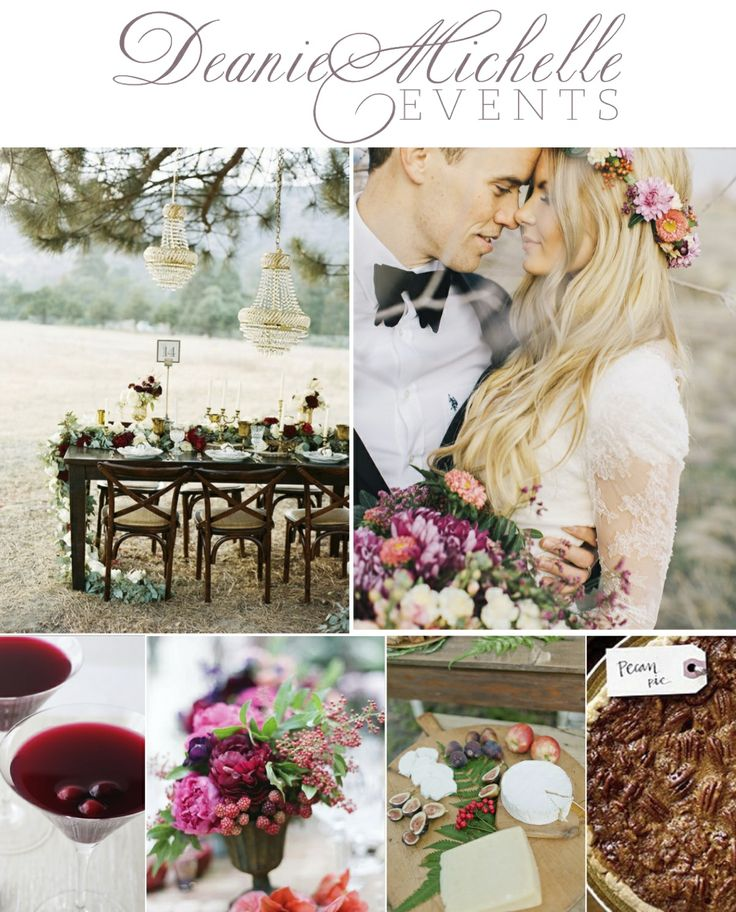 Wedding Planner Dallas: 16 Best Images About Inspiration Boards By Deanie Michelle