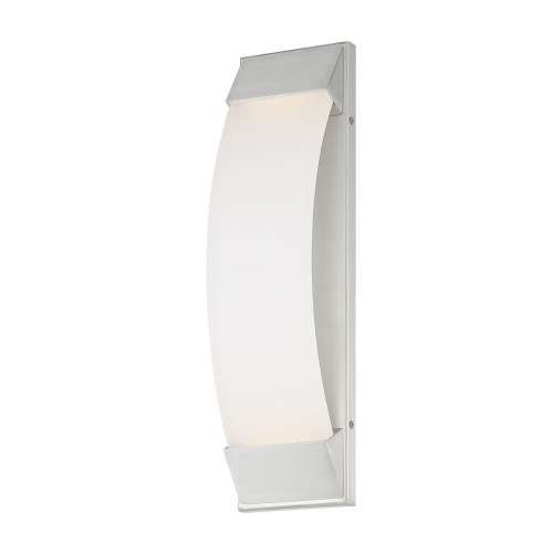 Panorama LED Outdoor Wall Light