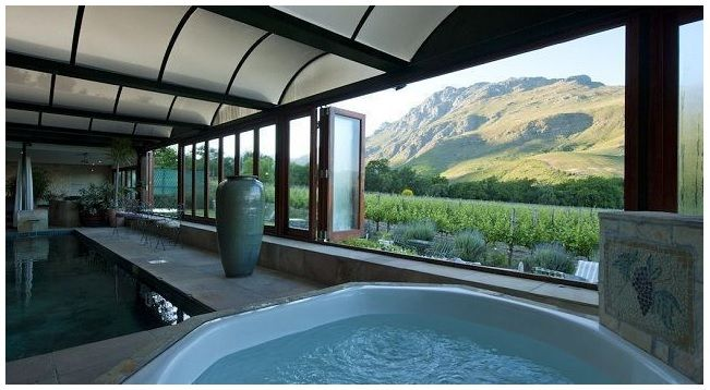 Lanzerac spa  http://www.lanzeracspa.co.za/online.asp?controller=pages&view=load&id=home&site=spa