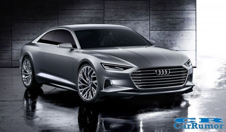 2019 Audi A6 Redesign, Changes, Release Date, Specs, Price and Interior Rumors - Car Rumor