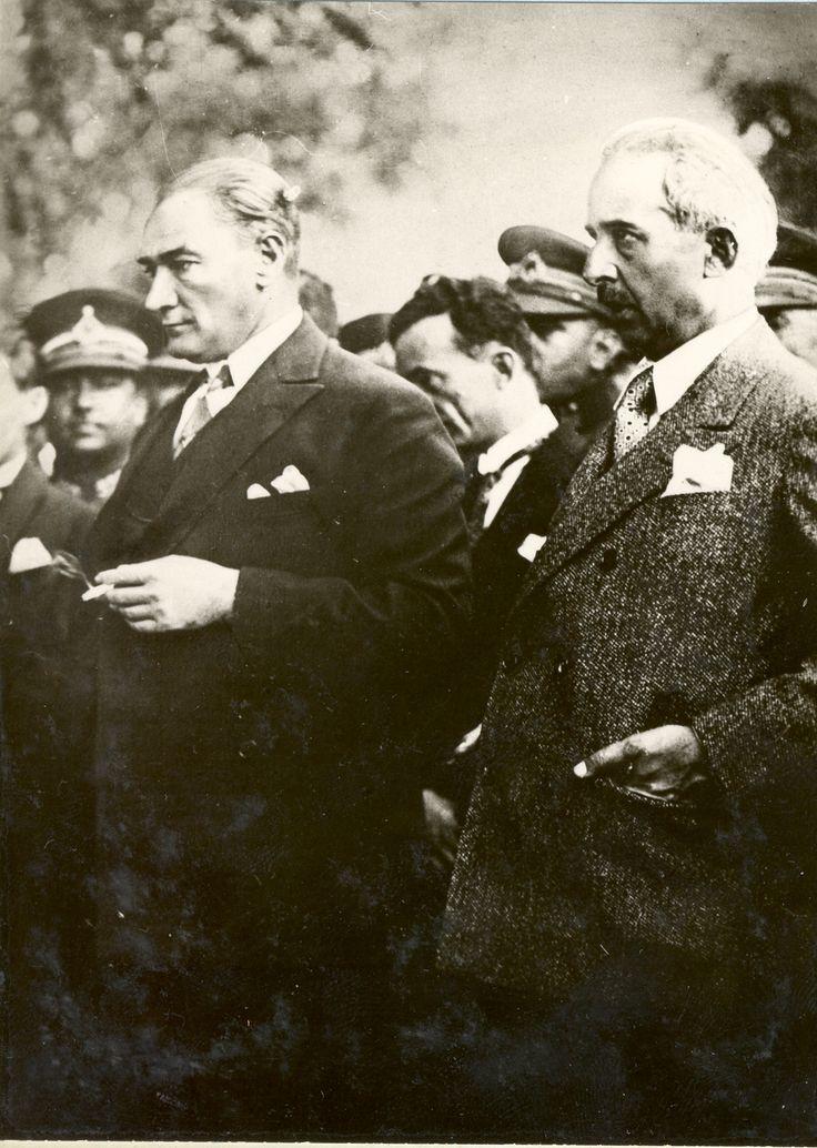 İnkılaplar Dönemi | Atatürk Araştırma Merkezi