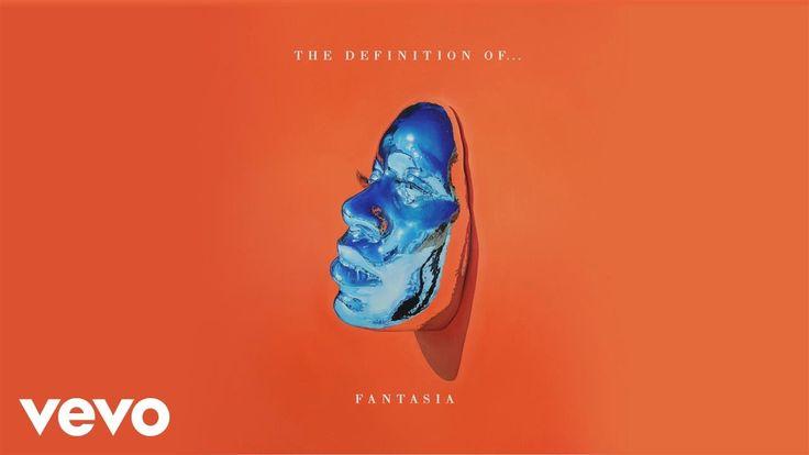 Fantasia - Roller Coasters (ft. Aloe Blacc)[Audio]