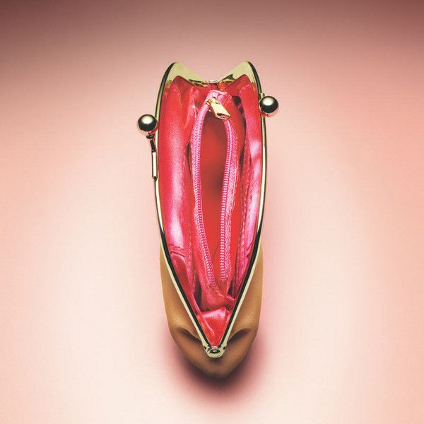 Your Private Parts: A Lesson In Female Anatomy - Photo by: Dan Forbes http://www.womenshealthmag.com/health/female-reproductive-system