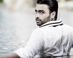 Nara Rohit in horrer movie