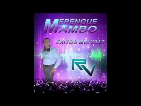 Merengues mix para bailar 2017 Dj3Edi Booy - YouTube