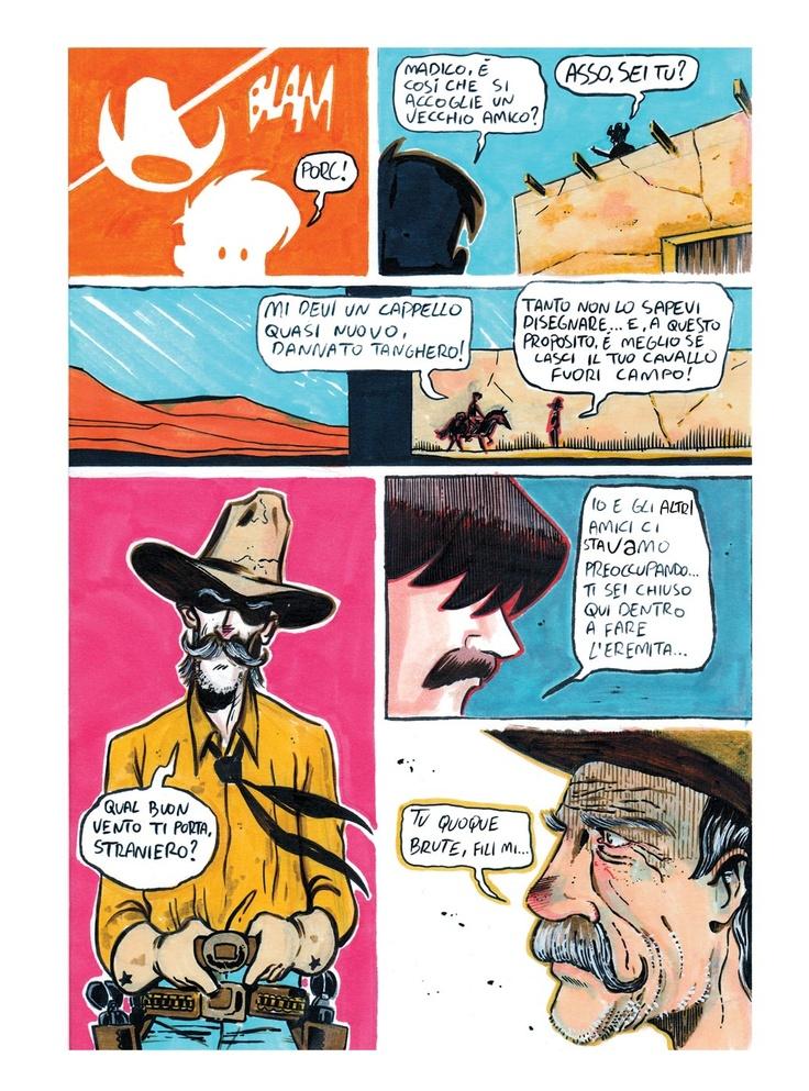La Sindrome di Alamo 3