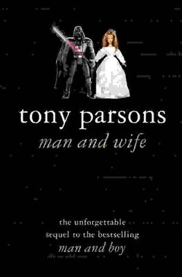 Tony Parsons all this series are brilliant
