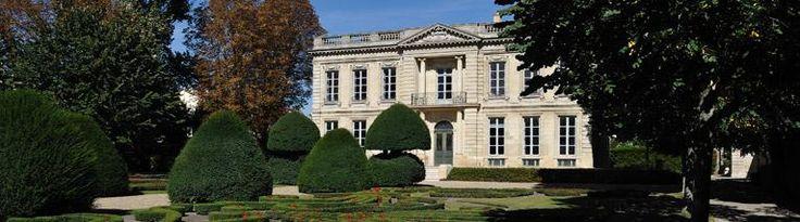 Château Labottière, Bordeaux