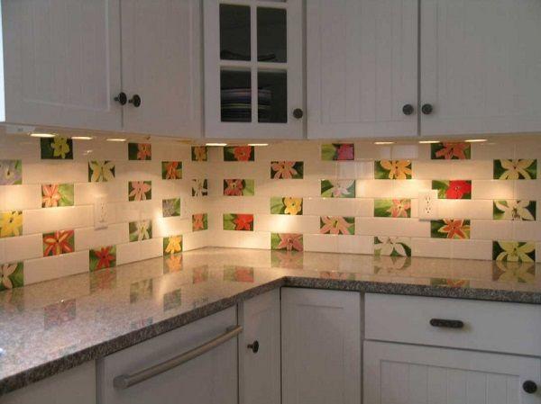 Kitchen Backsplash Ideas 2013 94 best backsplashes images on pinterest | stained glass, glass