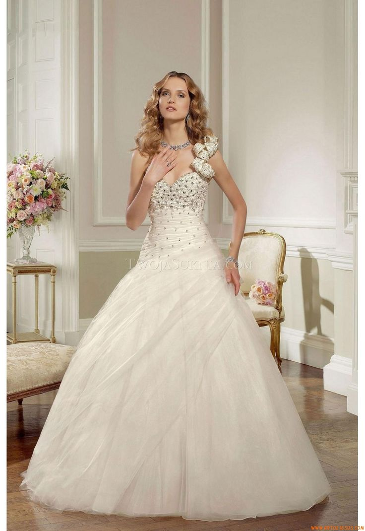 284 besten wedding dresses paris france Bilder auf Pinterest ...