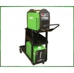 Welding cart for all types of Inverter based welders and plasma cutters, including power series welders from Everlast.   Good stance resists accidental tipping.    PowerCart 250  CA$140.00