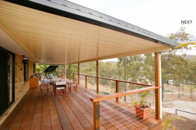 Looking for Outdoor Rooms in Sydney