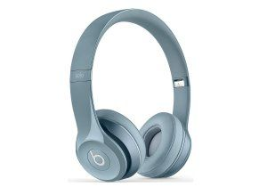 Beats By Dre Solo2 On-Ear Headphones (Stone Gray)